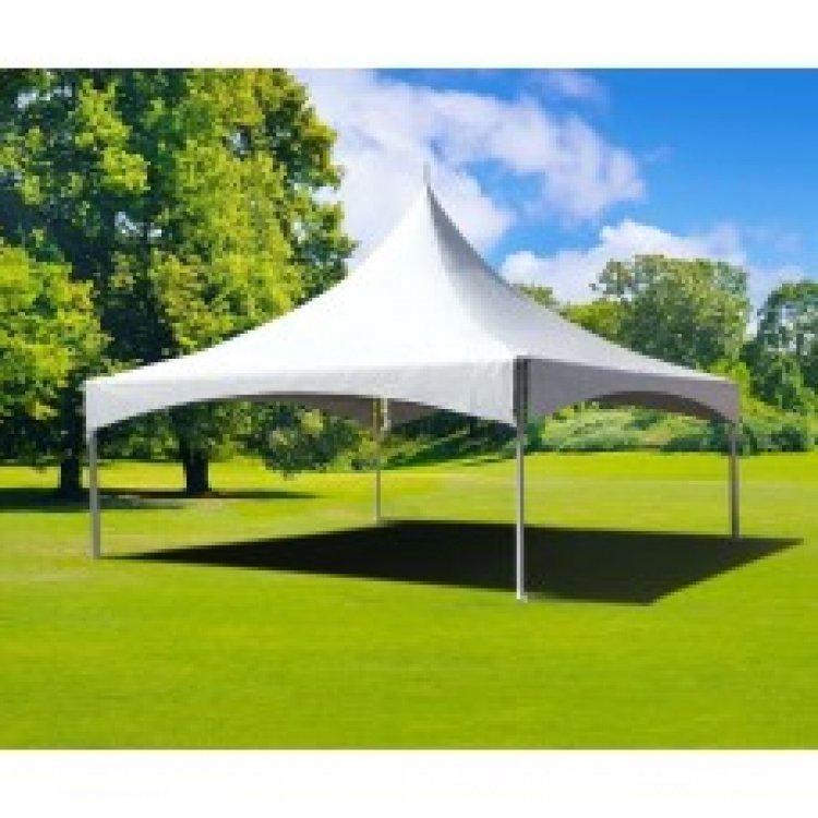 20'x20' Tent