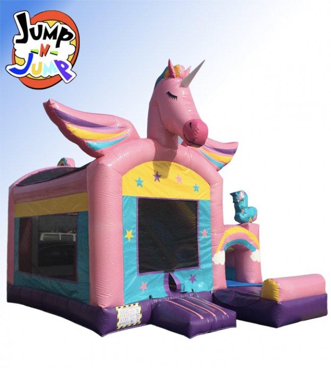 Sparkling Unicorn Combo